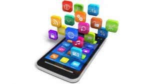 Aplicatii pe smartphone ce pot usura existenta doamnelor si domnisoarelor