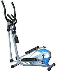 Bicicleta Fitness magnetica, Techfit Optimuscity 310