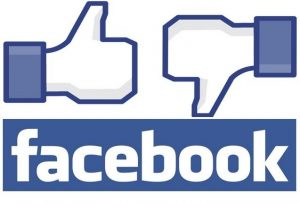 Schimbari privind platforma Facebook