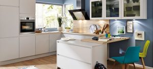 Cum se proiecteaza corect o bucatarie