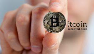 Vinde si cumpara Bitcoin prin Tradesilvania